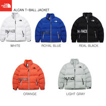 THE NORTH FACE】ALCAN T-BALL JACKET