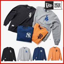 ◆NEW ERA◆MLB SIDE POCKET SWT UNSEX 4Colors◆正規品◆
