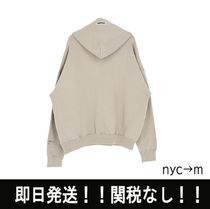 即納 国内発送 FEAR OF GOD  ESSENTIALS HOODIE MEN'S