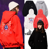 ★TWN x BUBBLEBOBBLE★日本未入荷 韓国 Bubble League Hoodie