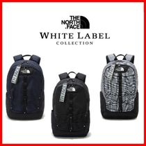★THE NORTH FACE★3色・WHITE LEBEL SHOT PACK・正規品