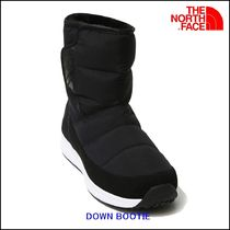 【THE NORTH FACE】W BOOTIE SHORT VELCROブーティー