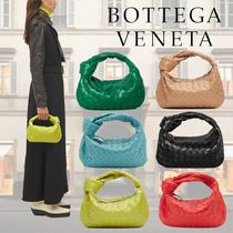 BOTTEGA VENETA MINI BV JODIE ミニトートバッグ 6色