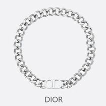 Dior ★送料込み★グルメットチェーンネックレス★Silver