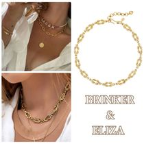 ■Brinker & Eliza☆LOVE KNOT NECKLACE 関税送料込み