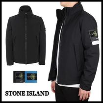 【STONE ISLAND】20AW/SOFT SHELL-R WITH PRIMALOFT ブルゾン