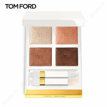 TOM FORD ホリデー限定★ソレイユアイカラークォード/追跡送料込