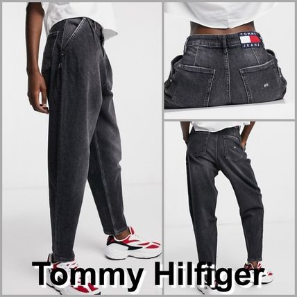 【Tommy Hilfiger】Tommy Jeans  テーパード ジーンズ