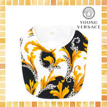 Young Versace ヤングベルサーチバロックプリント スタイ