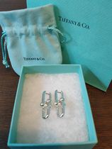 Tiffany&Co★Link Earrings リンクピアス★ギフトにも♪