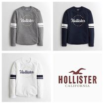 Hollister & Co. ロゴ グラフィック Tシャツ