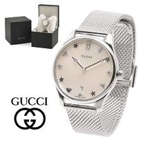 ☆⌒'*Sale☆Gucci G-Timeless Watch with Diamond
