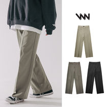 WV PROJECT正規品★20AW★Paveワイドスラックス★UNISEX