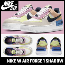 【NIKE】W AIR FORCE 1 SHADOW