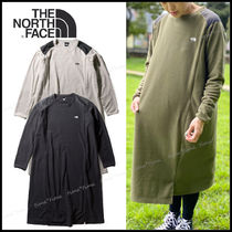 THE NORTH FACE◆Maternity Micro Fleece One Piece 肌触り◎
