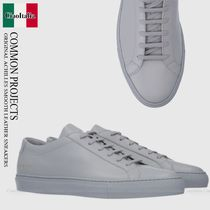 Common Projects (コモンプロジェクト) スニーカー COMMON PROJECTS ORIGINAL ACHILLES SMOOTH LEATHER SNEAKERS