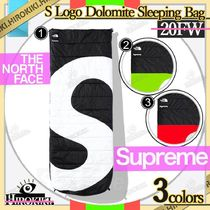 20FW /Supreme The North Face S Logo Dolomite Sleeping Bag
