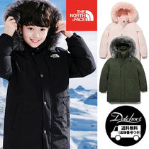 THE NORTH FACE K'S MCMURDO ALPHA DOWN PARKA MU1739 追跡付