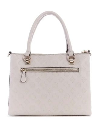Guess ハンドバッグ 20AW最新作*GUESS*Ninnette*可愛いロゴ・サッチェルバッグ♪(8)