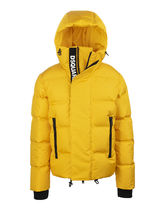 【DSQUARED2】 DSQUARED2 PUFFER JACKET