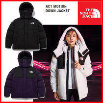 THE NORTH FACE★20-21AW ACT MOTION DOWN JACKET_NJ1DL52