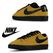 "ナイキ Nike SB Blazer Low GT ""Invert"" / Brown / 送料込"