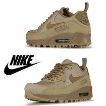 ナイキ Nike Air Max 90 Surplus / Desert / 送料込