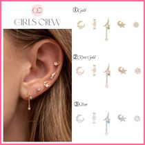 LA発!! 日本未入荷 ◆Girlscrew◆ Sky High Earring Set