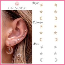 LA発!! 日本未入荷 ◆Girlscrew◆ Teeny Tiny Galaxy Studs