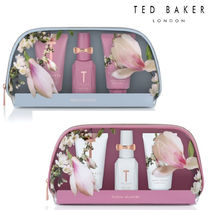 TED BAKER テッドベーカー★ギフト美容セットお買い得 ポーチ付