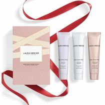 限定品☆ 【Laura Mercier】 Pure Canvas Primer 3本セット♪