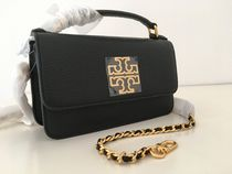 Tory Burch BRITTEN MINI TOP HANDLE BAG セール 即発送