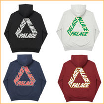 国内発送 関税込み 20FW PALACE SKATEBOARDS P3 TEAM HOOD
