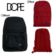 【DOPE】☆新作☆バックパック☆Blood, Sweat & Tears Backpack