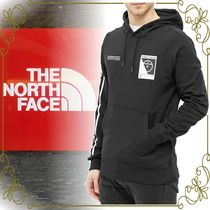 【The North Face パーカー】STEEP TECH LOGO POPOVER HOODY
