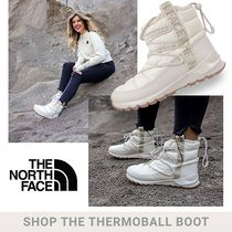 THE NORTH FACE★Thermoball 3 ウォータープルーフブーツ