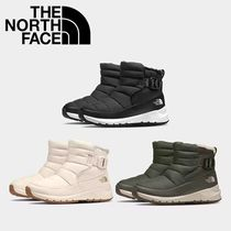 THE NORTH FACE★THERMOBAL プルオンショートブーツ