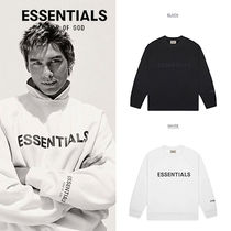入手困難!Fear of God ESSENTIALS Crew Neck スウェット