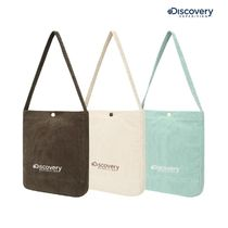 Discovery Expedition★コーデュロイ ショルダー エコバッグ