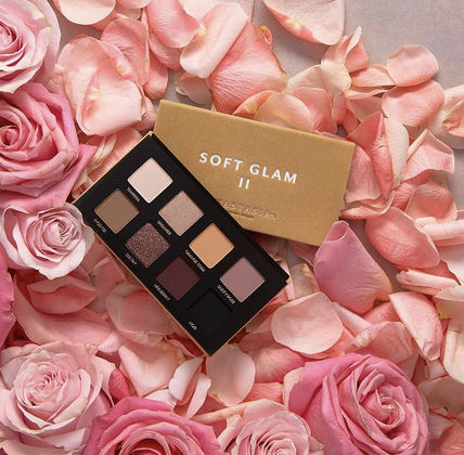 ANASTASIA 2020ホリデー★ SOFT GLAM II EYE SHADOW PALETTE