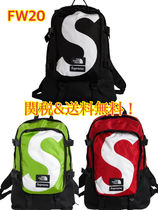 送料関税込 Supreme The North Face S Logo Expedition Backpack