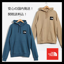 関税・送料込【The North Face】Blackbox Logo Pullover Hoody