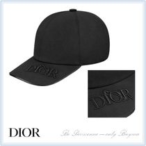 【DIOR】DIOR AND JUDY BLAME ベースボールキャップ 20AW sporty