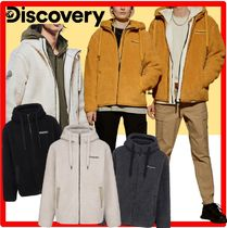 Discovery EXPEDITION(ディスカバリー) ジャケット ☆人気☆Discovery EXPEDITION☆フリースフードジャケット☆