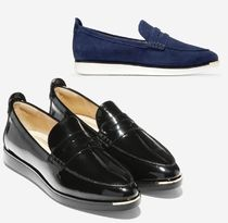 COLE HAAN Grand Ambition Troy Slip On ★ 20/21秋冬新作