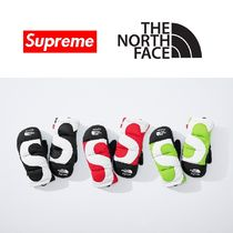 20AW Week10 Supreme The North Face S Logo Nuptse Mitts