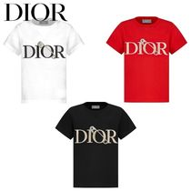 ☆DIOR☆ 大人もOK♪ DIOR AND JUDY BLAME Tシャツ