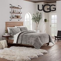UGG【関税込】UGG Pinecreek 3-Piece Quilt Set