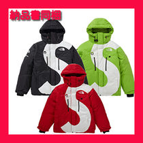 20FW Supreme × The North Face summit series Himalayan parka