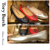 Outlet買付【Tory Burch】Tロゴ★Claire Ballet Flat